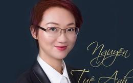 Nguyễn Tuệ Anh: Nữ Tiến sĩ Oxford phổ biến kinh tế học bằng sách