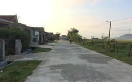 Lại động đất ở Hà Tĩnh, hàng ngàn người dân hoảng loạn tháo chạy trong đêm