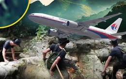 """Hành trình tìm kiếm MH370 đầy gian nan giữa nơi """"rừng thiêng, nước độc"""" Campuchia"""