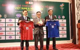 Giải bóng đá thiếu niên quốc tế U13 Việt Nam – Nhật Bản tại Bình Dương: Hứa hẹn những trận cầu sôi nổi và hấp dẫn