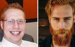 Chàng trai thoát khỏi cuộc sống tù túng, trở thành đại sứ thương hiệu của Beckham nhờ lời khuyên đơn giản của thợ cắt tóc