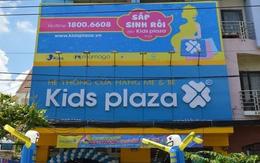 VI Group đầu tư vào chuỗi siêu thị mẹ và bé Kids Plaza