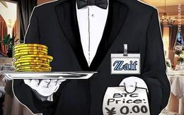 """""""Trục trặc"""" tại sàn giao dịch bitcoin Zaif ở Nhật, 20.000 tỷ USD bitcoin bị tạm thời mua lại với giá 0 yên"""