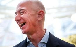 Amazon vừa đạt kỷ lục mới cao nhất mọi thời đại: Mỗi cổ phiếu có giá 1.500 USD