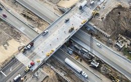 Cầu ở Mỹ được xây để chịu bão cấp 5, tuổi thọ 100 năm vẫn sập - cách thức xây là gì?