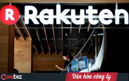 """Nỗ lực """"Anh ngữ hóa"""" ở Rakuten: Sếp tổng """"thiết quân luật"""" buộc nhân viên phải dùng tiếng Anh, TOEIC trung bình toàn tập đoàn lên tới 802/990"""