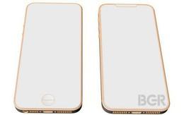 """Tiếp tục lộ bản phác thảo iPhone SE 2 với """"tai thỏ"""" như iPhone X"""