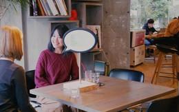 Chiêm ngưỡng công nghệ bong bóng hội thoại trong đời thực tại Thế vận hội Olympics ở Tokyo, được trí tuệ nhân tạo cung cấp sức mạnh