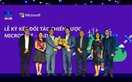 PSD trở thành đối tác phân phối giải pháp Cloud Solution Provider (CSP) tại Việt Nam