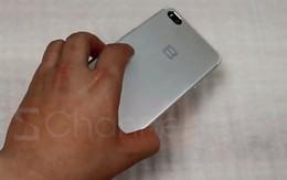 Xuất hiện clip hình ảnh smartphone nghi là Bphone tầm trung của Bkav