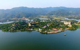 Siêu dự án của tỷ phú Xuân Trường tại Thái Nguyên bất ngờ bị dừng