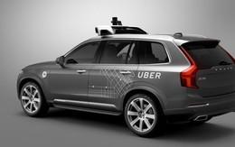 Uber ngừng sử dụng xe hơi tự lái sau tai nạn chết người