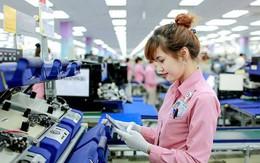 Tôi đi làm công nhân Samsung: Bên trong nhà xưởng