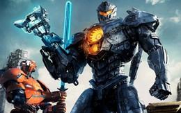Bắt lỗi Pacific Rim Uprising: robot khổng lồ chẳng chịu tuân theo vật lý học