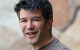 Nhà sáng lập Uber trở thành CEO của một công ty mới với 15 nhân viên