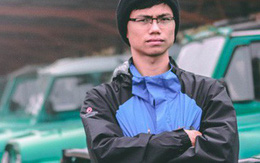 Bỏ học đi bán mắm cá, ở nhà tự học tiếng Anh, chàng trai Quảng Ngãi nhận học bổng du học Úc