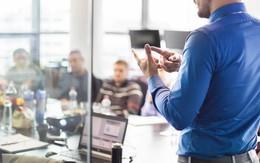 Sau một nghiên cứu kéo dài 10 năm, người ta đã tìm ra con đường ngắn nhất để trở thành CEO