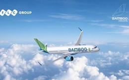 Lấy cảm hứng từ hình tượng cây tre Việt Nam, Bamboo Airways vừa ra mắt bộ nhận diện thương hiệu