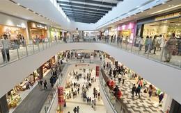 CBRE: Giá thuê mặt bằng bán lẻ ngoài trung tâm giảm nhẹ do tỷ lệ trống tăng