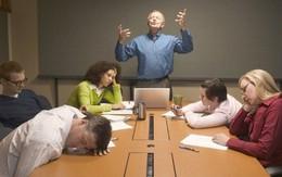 Chuyện lười của người Việt và triết lý lãnh đạo: Nhân viên làm việc kém, tất thảy đều tại sếp!