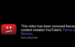 YouTube đã xóa 8,3 triệu video chỉ trong vòng 3 tháng