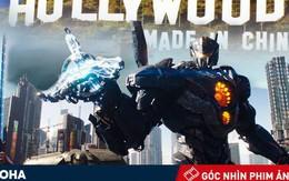 """Điện ảnh Trung Quốc đã """"nuốt chửng"""" đế chế Hollywood thế nào?"""