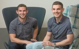 Gặp gỡ cặp anh em song sinh 21 tuổi chia sẻ bí quyết được Apple tuyển dụng