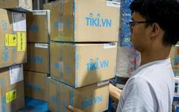 """Tiki lỗ 322 tỷ trong 2 năm, khi nào thương mại điện tử Việt Nam hết """"đốt"""" tiền?"""