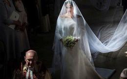 Đã đến lúc giải đáp câu hỏi: Vì sao Công nương Meghan Markle lại chọn Givenchy cho Đám cưới Hoàng gia Anh?
