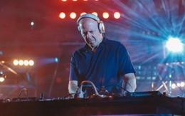 """Ngày lãnh đạo ngân hàng tỷ đô, đêm về """"làm thêm"""" DJ chơi nhạc, CEO U50 khuyên bạn: Đừng chịu đựng những công việc nhàm chán!"""