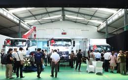 Tiêu chuẩn khí thải Euro 4 với việc chọn xe tải