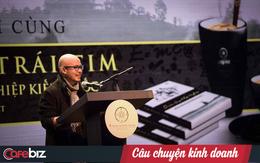'Nội công, ngoại kích', ông Đặng Lê Nguyên Vũ làm cách nào để đưa Trung Nguyên trở thành số 1 toàn cầu?