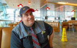 7 điều bạn sẽ học được nếu làm việc cho McDonald's