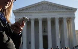Mỹ: Cảnh sát phải có trát tòa mới được theo dõi dữ liệu điện thoại cá nhân
