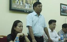 Hà Nội: Cửa nhà dân tiếp giáp Điểm thi phải đóng cửa trong những ngày thi