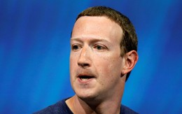 Dù bị Anh phạt tận 500.000 Bảng nhưng Facebook chỉ mất 15 phút để kiếm lại số tiền này