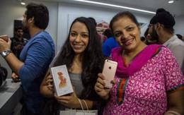 Dù là hãng điện thoại hàng đầu thế giới nhưng Apple vẫn phải bó tay khi thâm nhập vào thị trường nước châu Á này