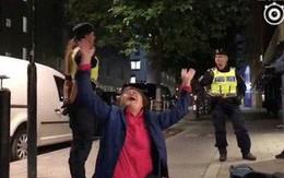 """Căng thẳng Trung Quốc-Thụy Điển leo thang, báo TQ đe dọa: """"Lăng mạ Bắc Kinh phải trả giá"""""""