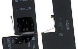 Dù được khen là đặt pin cực kỳ thông minh nhưng sự thực, iPhone XS lại gây thất vọng về pin