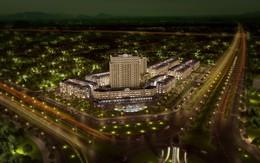 Ra mắt Thành phố công viên tại Thanh Hóa