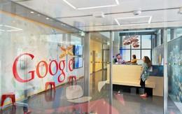 Nhìn văn phòng Google như thế này, ai mà chả muốn vào đây làm việc!