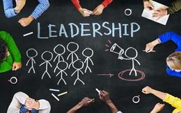 Một lãnh đạo trưởng thành trải qua 4 giai đoạn, bạn đang ở nấc thang nào?