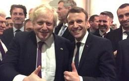 Anh – Pháp muốn xây cầu vượt biển nối liền hai nước