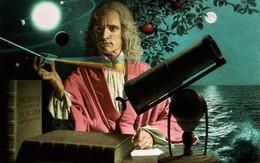 """Thiên tài kiệt xuất như Isaac Newton lại từng 'thua sấp mặt' khi """"chơi"""" chứng khoán: Lời cảnh tỉnh cho bất kỳ ai trong cơn say """"bong bóng"""" bitcoin!"""