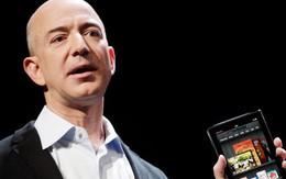 """Dù trở thành tỷ phú, CEO Amazon vẫn lái một chiếc Honda """"cùi bắp"""""""