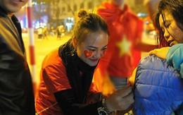 Kiếm bộn tiền đêm ăn mừng chiến thắng của tuyển U23 Việt Nam