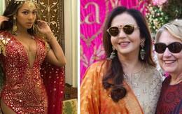 Đám cưới rich kid giàu nhất Ấn Độ: Dàn khách mời siêu khủng từ Hillary Clinton đến Beyonce đều có mặt