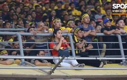 """Thư ký LĐBĐ Malaysia: """"Có vé mà không được vào sân là lỗi của chính CĐV Việt Nam"""""""