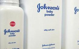 """Bóng ma"" amiăng ám Johnson & Johnson"