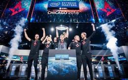 Intel ký thỏa thuận thúc đẩy thể thao điện tử trị giá 100 triệu USD